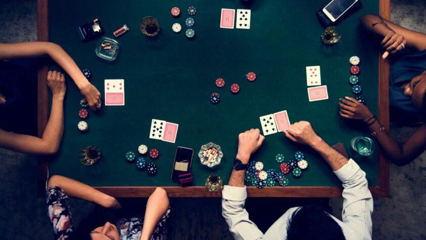 Kenali Asyiknya Berjudi Poker